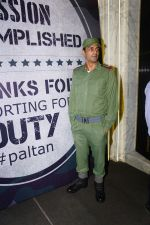 Arjun Rampal at Wrap Up Party Of Film Paltan in Arth on 7th March 2018 (35)_5aa0beeed7c76.JPG