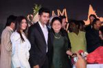Aruna Irani, Utkarsh Sharma, Ishita Chauhan at Successful Post Shoot Wrap Up Party On Anil Shrma Birthday on 7th March 2018