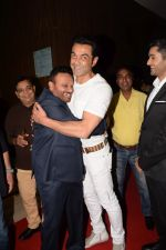 Bobby Deol at Successful Post Shoot Wrap Up Party On Anil Shrma Birthday on 7th March 2018
