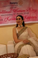 Karisma Kapoor Honoured With Extraordinary Women Award on 7th March 2018 (29)_5aa0c39792259.JPG