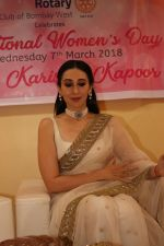 Karisma Kapoor Honoured With Extraordinary Women Award on 7th March 2018 (31)_5aa0c39d53a4d.JPG