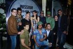 Sonu Sood, Harshvardhan Rane, Gurmeet Choudhary, Arjun Rampal, Jackie Shroff, Siddhanth Kapoor, Luv Sinha, J P Dutta at Wrap Up Party Of Film Paltan in Arth on 7th March 2018 (7)_5aa0bf9b2920e.JPG