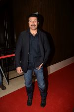 Sunny Deol at Successful Post Shoot Wrap Up Party On Anil Shrma Birthday on 7th March 2018 (11)_5aa0dbf97f74b.JPG