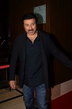 Sunny Deol at Successful Post Shoot Wrap Up Party On Anil Shrma Birthday on 7th March 2018 (14)_5aa0dc00bee4b.JPG