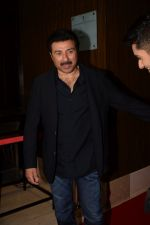 Sunny Deol at Successful Post Shoot Wrap Up Party On Anil Shrma Birthday on 7th March 2018 (15)_5aa0dc0264dd6.JPG