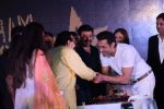 Sunny Deol, Bobby Deol at Successful Post Shoot Wrap Up Party On Anil Shrma Birthday on 7th March 2018
