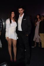Utkarsh Sharma, Ishita Chauhan at Successful Post Shoot Wrap Up Party On Anil Shrma Birthday on 7th March 2018 (87)_5aa0dbc1c324a.JPG