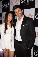 Utkarsh Sharma, Ishita Chauhan at Successful Post Shoot Wrap Up Party On Anil Shrma Birthday on 7th March 2018
