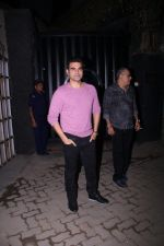 Arbaaz Khan at the Launch of B lounge in juhu on 8th March 2018 (59)_5aa2376794785.JPG