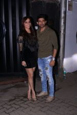 Hussain Kuwajerwala at the Launch of B lounge in juhu on 8th March 2018