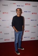 Rohan Sippy at the Premier of _Ladies First_- The First Original Netflix Documentary that chronicles the life of World No 1 Archer, Deepika Kumari on 8th March 2018