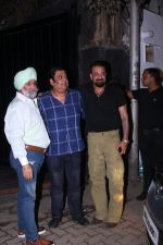 Sanjay Dutt at the Launch of B lounge in juhu on 8th March 2018 (29)_5aa237d7056db.JPG