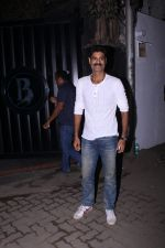 Sikander Kher at the Launch of B lounge in juhu on 8th March 2018 (23)_5aa2380b13ef3.JPG