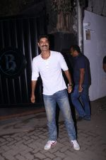 Sikander Kher at the Launch of B lounge in juhu on 8th March 2018 (24)_5aa2380c92462.JPG