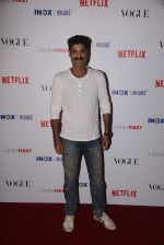 Sikander Kher at the Premier of _Ladies First_- The First Original Netflix Documentary that chronicles the life of World No 1 Archer, Deepika Kumari on 8th March 2018 (2)_5aa231b305c39.jpg