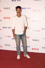 Sikander Kher at the Premier of _Ladies First_- The First Original Netflix Documentary that chronicles the life of World No 1 Archer, Deepika Kumari on 8th March 2018 (27)_5aa231b8208a5.jpg