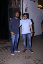 Sunil Shetty, Mukesh Chhabra at the Launch of B lounge in juhu on 8th March 2018 (16)_5aa238478110a.JPG
