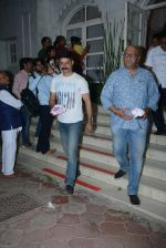 Sushant Singh at the Prayer meet for veteran actress shammi in Iskon in juhu, mumbai on 8th March 2018