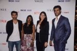 Uraaz, Deepika, Shaana and Kunal at the Premier of _Ladies First_- The First Original Netflix Documentary that chronicles the life of World No 1 Archer, Deepika Kumari on 8th March 2018