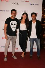 Zayed Khan at the Premier of _Ladies First_- The First Original Netflix Documentary that chronicles the life of World No 1 Archer, Deepika Kumari on 8th March 2018 (6)_5aa231dfec473.jpg