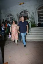 at the Prayer meet for veteran actress shammi in Iskon in juhu, mumbai on 8th March 2018