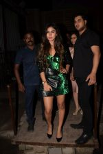 with Cast of Shiva 2 spotted at Estrella lounge in juhu, mumbai on 8th March 2018