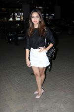 Kriti Kharbanda at the Special Screening Of Film Dil Junglee Hosted By Saqib Saleem on 9th March 2018