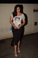 Richa Chadda Spotted At Pvr Juhu on 9th March 2018 (1)_5aa381923501e.JPG