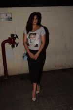 Richa Chadda Spotted At Pvr Juhu on 9th March 2018 (2)_5aa38194cd0fb.JPG