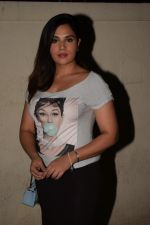 Richa Chadda Spotted At Pvr Juhu on 9th March 2018 (8)_5aa381a062827.JPG