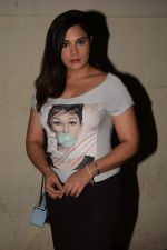 Richa Chadda Spotted At Pvr Juhu on 9th March 2018 (9)_5aa381a21ed62.JPG