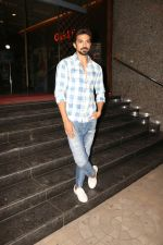 Saqib Saleem at the Special Screening Of Film Dil Junglee Hosted By Saqib Saleem on 9th March 2018