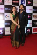 Nakuul Mehta Attend Digital Awards Function on 10th March 2018 (95)_5aa5300b6042a.jpg