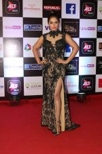 Neetu Chandra Attend Digital Awards Function on 10th March 2018 (32)_5aa530163899f.jpg