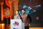 Sonali Bendre, Shreyas Talpade at the Opening Ceremony Of T20 Mumbai Cricket League on 10th March 2018 (13)_5aa51b6fe0b8a.jpg