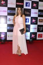 Urvashi Dholakia Attend Digital Awards Function on 10th March 2018