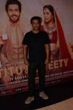 Abhishek Kapoor at the Success Party Of Film Sonu Ke Titu Ki Sweety on 12th March 2018 (116)_5aa7805139b51.JPG
