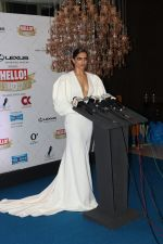Deepika Padukone at Hello Hall of Fame Awards in st regis in mumbai on 12th March 2018 (126)_5aa773765ed16.JPG