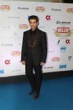 Karan Johar at Hello Hall of Fame Awards in st regis in mumbai on 12th March 2018 (30)_5aa773c646225.JPG