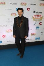 Karan Johar at Hello Hall of Fame Awards in st regis in mumbai on 12th March 2018 (31)_5aa773c82f549.JPG