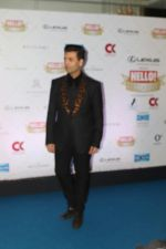 Karan Johar at Hello Hall of Fame Awards in st regis in mumbai on 12th March 2018 (32)_5aa773ca3ad8c.JPG