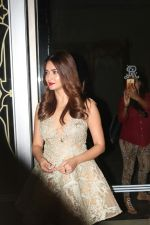 Kriti Kharbanda at Hello Hall of Fame Awards in st regis in mumbai on 12th March 2018