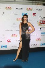 Kriti Sanon at Hello Hall of Fame Awards in st regis in mumbai on 12th March 2018