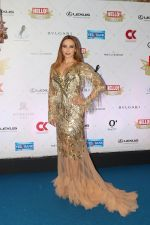 Lulia Vantur at Hello Hall of Fame Awards in st regis in mumbai on 12th March 2018