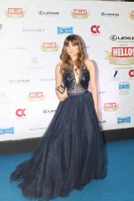 Michelle Poonawalla at Hello Hall of Fame Awards in st regis in mumbai on 12th March 2018 (20)_5aa7746097e12.JPG