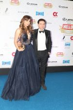 Michelle Poonawalla at Hello Hall of Fame Awards in st regis in mumbai on 12th March 2018 (22)_5aa7746512474.JPG