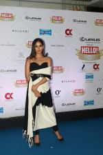 Mira Rajput at Hello Hall of Fame Awards in st regis in mumbai on 12th March 2018 (162)_5aa77478eb04a.JPG