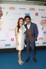 Nikhil Dwivedi at Hello Hall of Fame Awards in st regis in mumbai on 12th March 2018