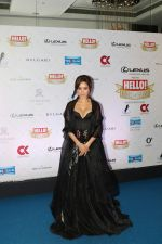 Nushrat Barucha at Hello Hall of Fame Awards in st regis in mumbai on 12th March 2018