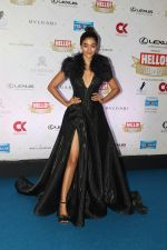Pooja Hegde at Hello Hall of Fame Awards in st regis in mumbai on 12th March 2018 (34)_5aa774d404519.JPG